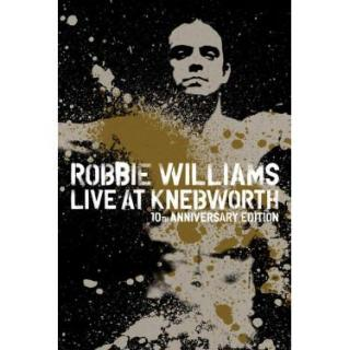 ROBBIE WILLIAMS LIVE - Williams Robbie [DVD]